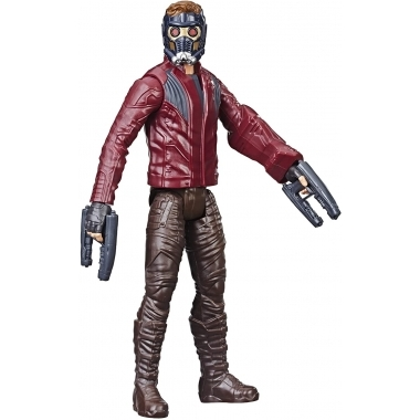 Avengers, Figurina Star-Lord 30 cm (Titan Hero)