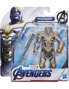 Figurina Avengers Warrior Thanos Deluxe Figure 15 cm