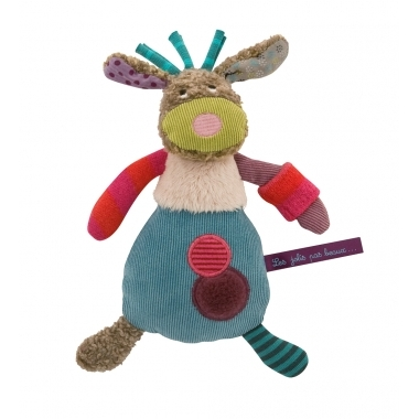 Catelus de plus 18 cm, Moulin Roty