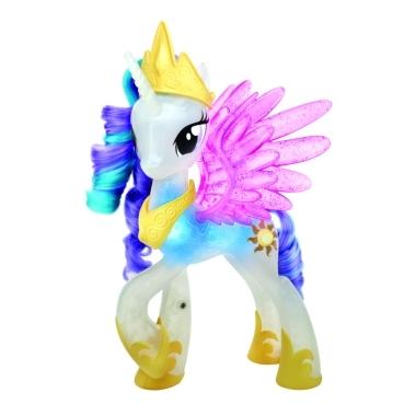 My Little Pony - Printesa Celestia, poneiul stralucitor