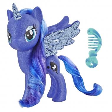 My Little Pony - ponei stralucitor Printesa Luna