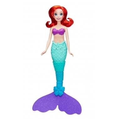 Papusa Ariel - aventuri in apa 34 cm