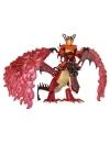 Dragons 3 - set dragon Hookfang cu figurina Snotlout