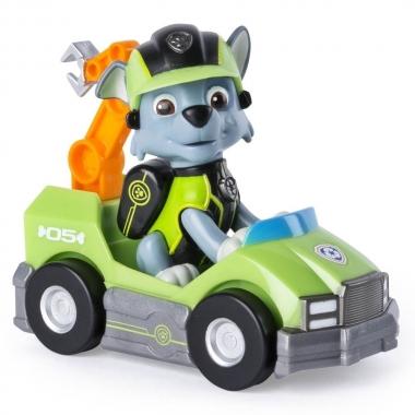 Patrula Cateluslor - Minivehiculul lui Rocky