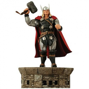 Marvel Select, Figurina Thor Comic Version 20 cm