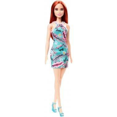 Papusa Barbie roscata