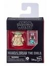 Star Wars The Mandalorian Black Series The Child 2.5 cm