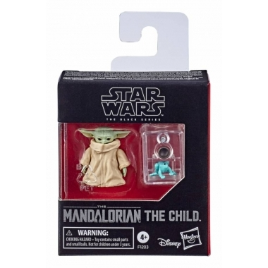 Star Wars The Mandalorian Black Series The Child 2.5 cm