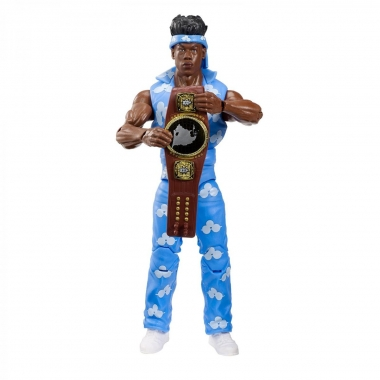 Figurina WWE Velveteen Dream Elite 72, 18 cm