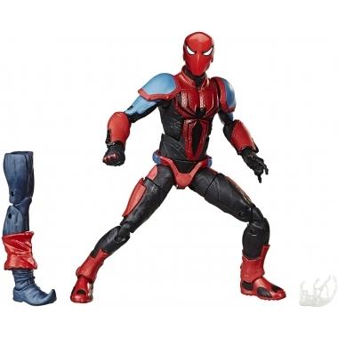 Spider-Man (2018 Video Game) Marvel Legends Spider-Armor MK III