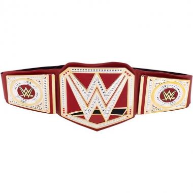 Centura WWE, Universal Championship (Red Strap)