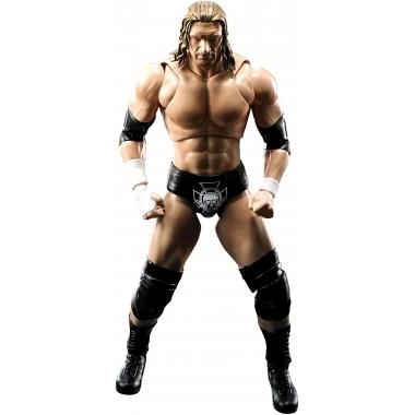 Figurina Triple H - WWE SH Figuarts 15 cm