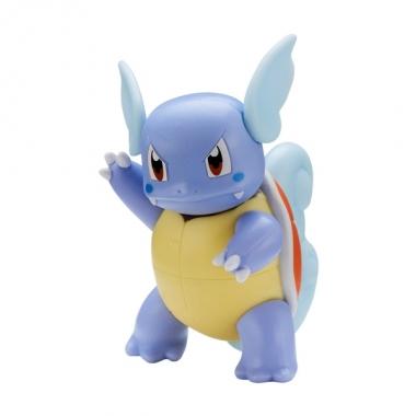 Pokémon, Wartortle  minifigurina articulata 5-8 cm