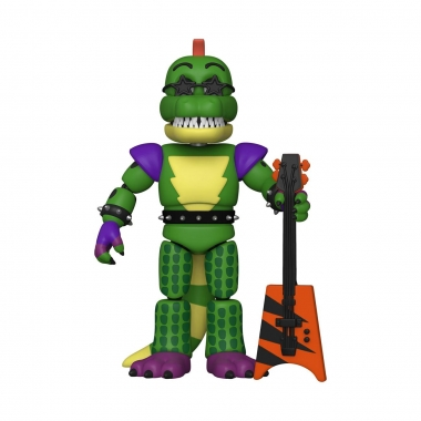Five Nights at Freddy's Security Breach   Montgomery Gator 13 cm