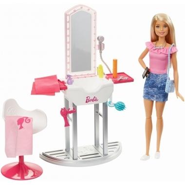 Barbie Estate - set salon de infrumusetare