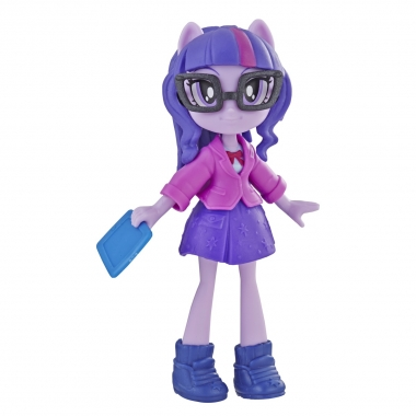 My Little Pony - papusa Equestria Twilight Sparkle