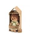 Fluffy, ariciul cu rochita verde, 20cm(Orange Toys)