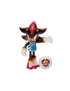 Sonic the Hedgehog, Shadow (fotbal) figurina flexibila 10 cm