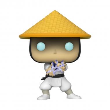 Funko POP! Mortal Kombat - Raiden 10cm