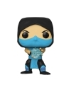 Funko POP! Mortal Kombat - Sub-Zero  10cm