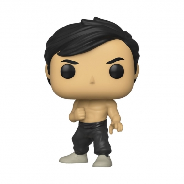 Funko POP! Mortal Kombat - Liu Kang  10cm