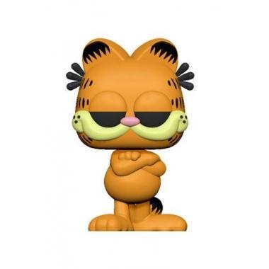 Garfield POP! Comics Garfield 10 cm
