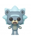 Rick and Morty POP! Animation  Teddy Rick Classic 10 cm