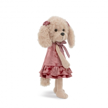 Catelusa Lucky Dolly: Retro Party, 25cm (Orange Toys)