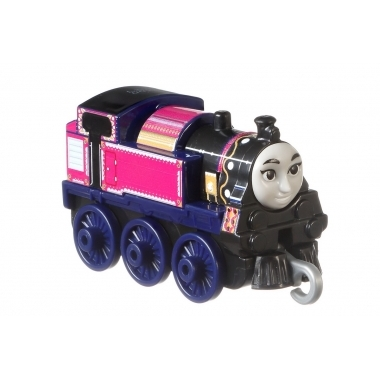 Thomas and Friends - Locomotiva Ashima (push along)