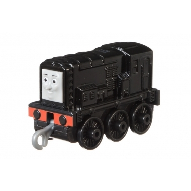 Thomas and Friends - Locomotiva  Diesel (Push Along)