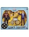 X-Men Marvel Legends 2-Pack 2020 - Magneto si Professor X 15 cm