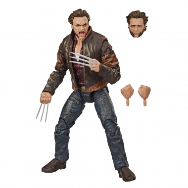 X-Men Marvel Legends Series Action Figure 2020 - Wolverine 15 cm