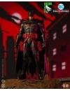 DC Multiverse Action Figure Flashpoint Batman 18 cm (decembrie)