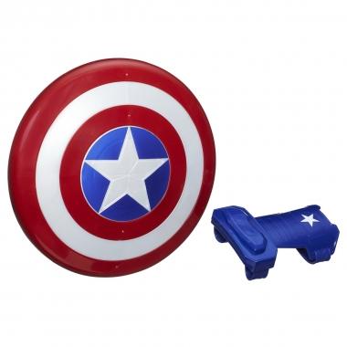 Scutul magnetic al lui Captain America