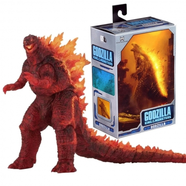 Godzilla: King of the Monsters 2019 Godzilla Version 3 15 cm