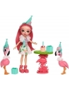 Enchantimals - set Let's Flamingle