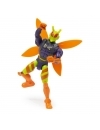 Figurina Killer Moth 10 cm cu 3 accesorii surpriza