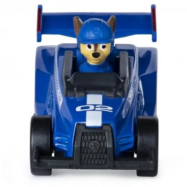 Patrula Catelusilor masinuta metalica de curse Chase