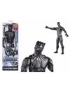 Avengers, Figurina Black Panther 30 cm (Titan Hero Movie)