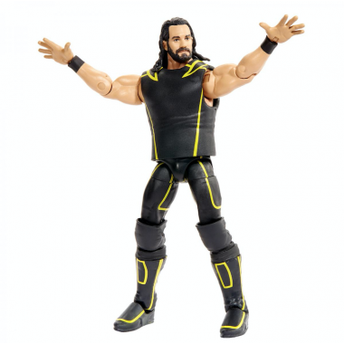 "Figurina Seth Rollins - WWE Elite ""Top Picks 2020"" 17 cm"