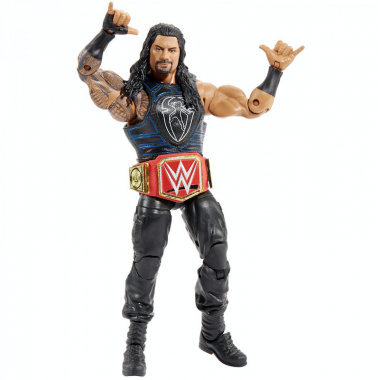 "Figurina Roman Reigns - WWE Elite ""Top Picks 2020"" 17 cm"