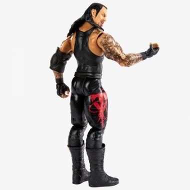 Figurina Undertaker - WWE Series 109, 17 cm