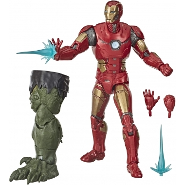 Marvel Avengers Iron Man Gameverse Legends figure 15 cm