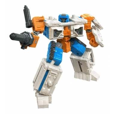 Transformers Generations War for Cybertron: Earthrise Action Figures Deluxe 2020 Airwave