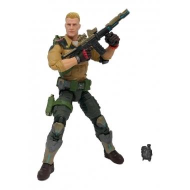 G.I. Joe Classified Series, Figurina Duke 15 cm