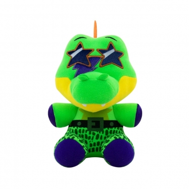Five Nights at Freddy's Security Breach - jucarie de plus Montgomery Gator 15 cm