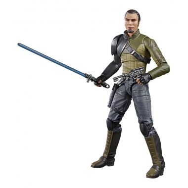 Star Wars Rebels Black Series Action Figure 2020 Kanan Jarrus 15 cm