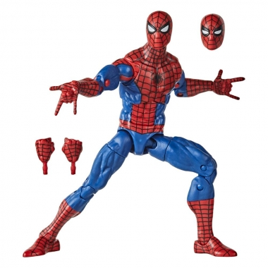 Marvel Retro Collection Action Figure 2020 Spider-Man 15 cm