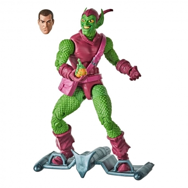 Marvel Retro Collection Action Figure 2020 Green Goblin 15 cm