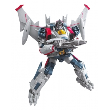 Transformers Studio Series Voyager Blitzwing (Bumblebee) 18 cm
